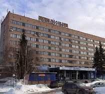 фото гостиница москва тула