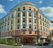 ист вест отель москва: