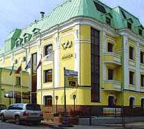 отель гостиница москва на карте