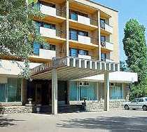 Гостиницы Котельнича - Командировка ру
