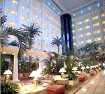 Гостиницы в г астане